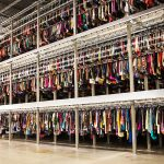 Department Stores Turn To Used Clothing For Lifeline
