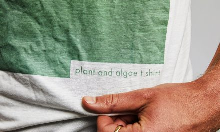 Bioengineered Apparel Gives New Meaning To Composting