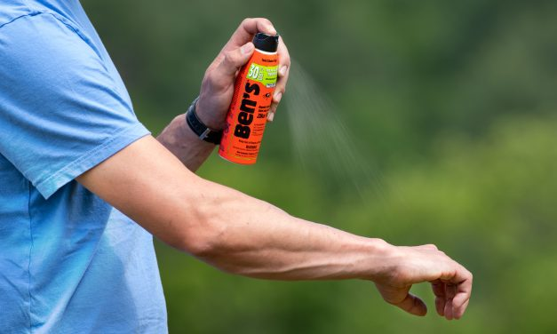 Ben's Offers Trusted DEET, Permethrin Repellent Products Recommended to Prevent Transmission of Eastern Equine Encephalitis Virus