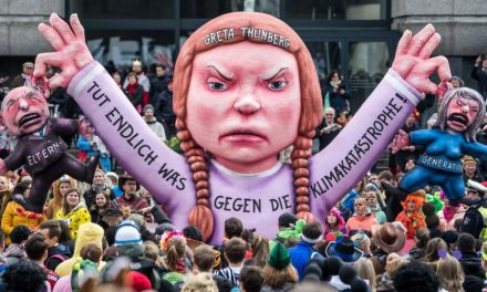 Why Some Brands Are Sacrificing Sales During Global Climate Strike
