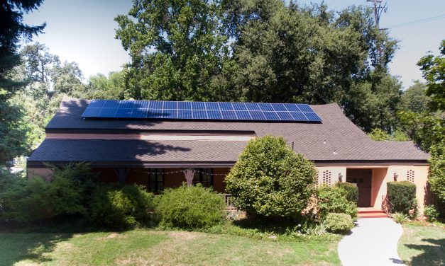 Klean Kanteen Uses Carbon Offsets To Fund Local Solar Array