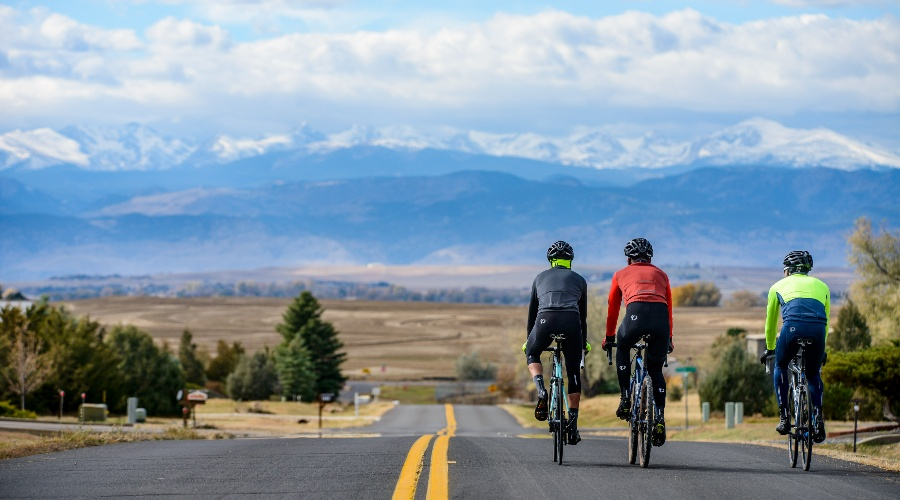 Winter Riding Authority Pearl Izumi Debuts New Fall 2019 Road Collection