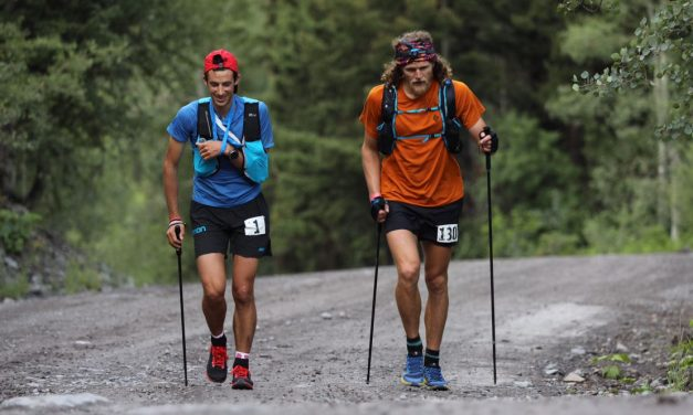Suunto Partners With Hardrock Hundred Mile Endurance Run