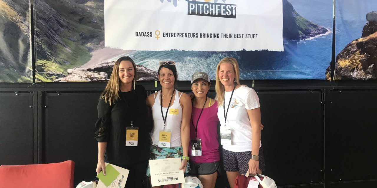 Title Nine Movers And Makers Pitchfest Announces Winners
