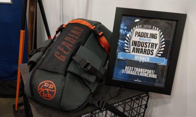 The Award Winning Gearlab Deck Pod