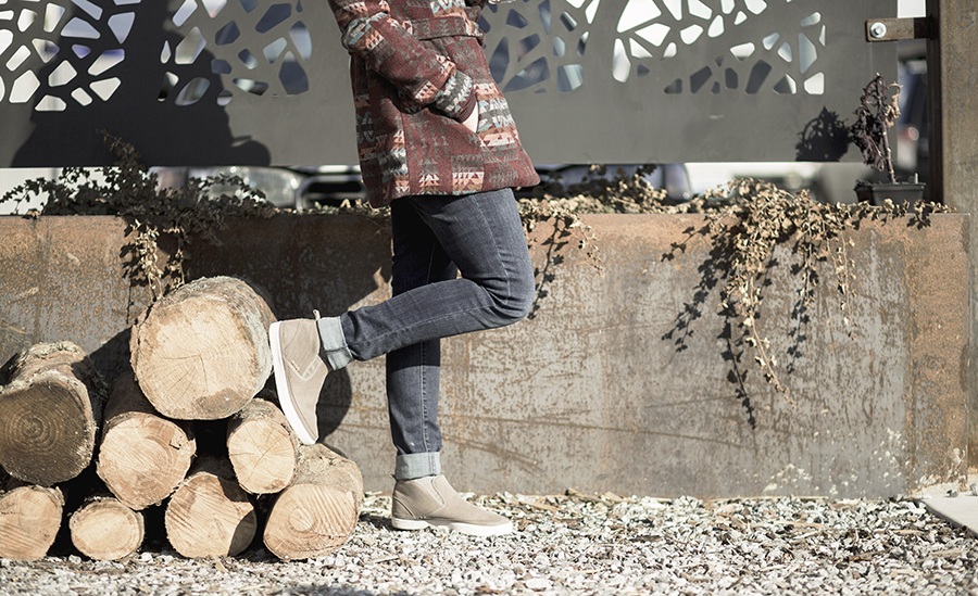 Saola Shoes … Sustainable Kicks That Kick Back