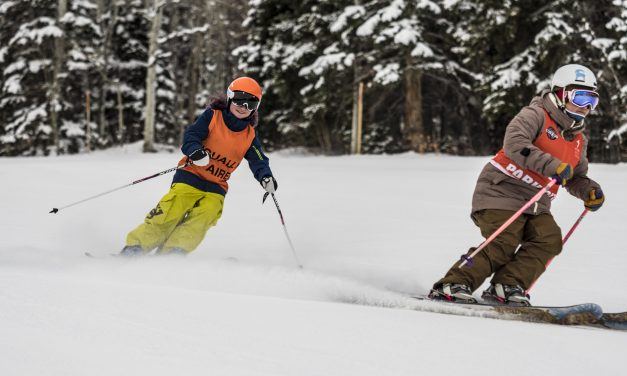 Backcountry Partners With National Ability Center