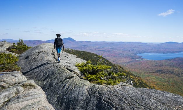 New National Report Details Outdoor Recreation's Economic Impact In Maine