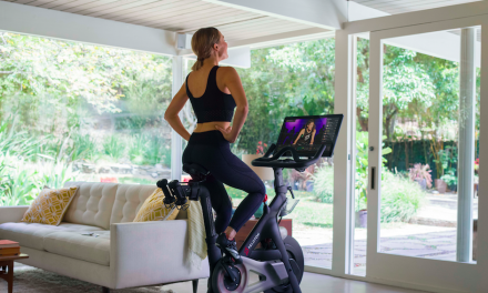 Peloton Prices At Top Of Range For $8.2 Billion Valuation