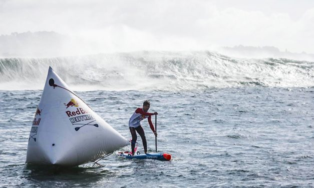 Red Bull Heavy Water Returns To The Bay Bull