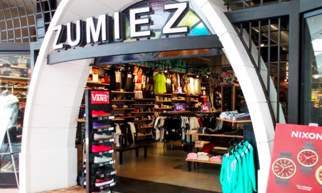 Zumiez Blasts Past Q2 Guidance
