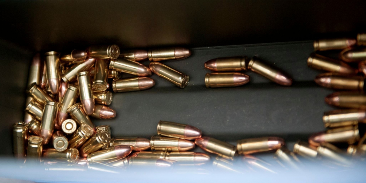 Walmart To Limit Ammunition Sales, Stop 'Open Carry' In Stores