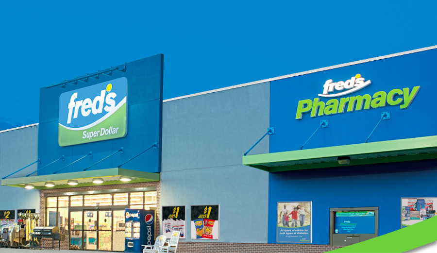 Fred's To Close All Doors In Bankruptcy Liquidation
