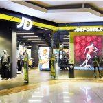 Finish Line Making Progress For JD Sports
