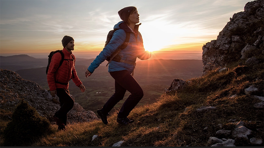 The Weekender … Select Gear To Enjoy The Fall Weather