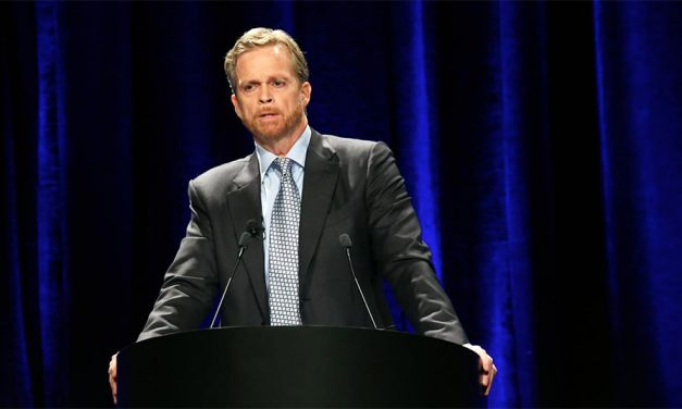"Nike's Mark Parker Promises ""Another Banner Year Of Innovation"""