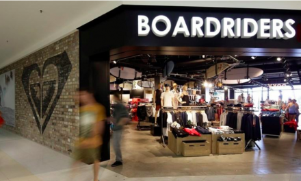 Boardriders Launches Multi-Year Growth Agenda And Repositioning Of Key Executives