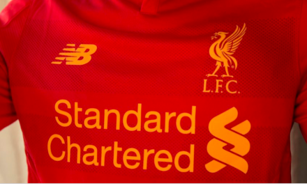 New Balance Seeks To Block Nike's Liverpool Deal