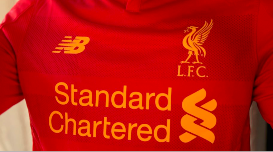 New Balance takes legal action against Liverpool to block Nike deal