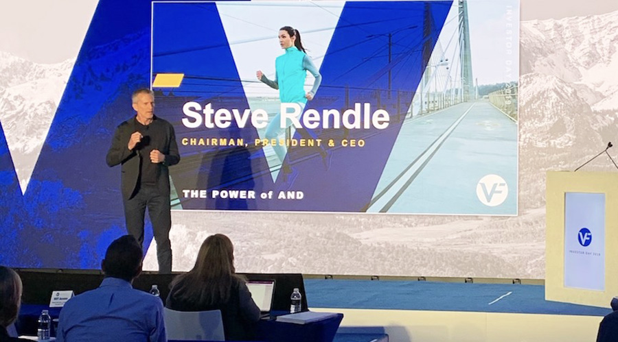 The Ongoing Evolution Of VF Corp.