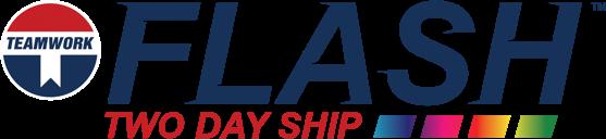 Teamwork Flash Logo
