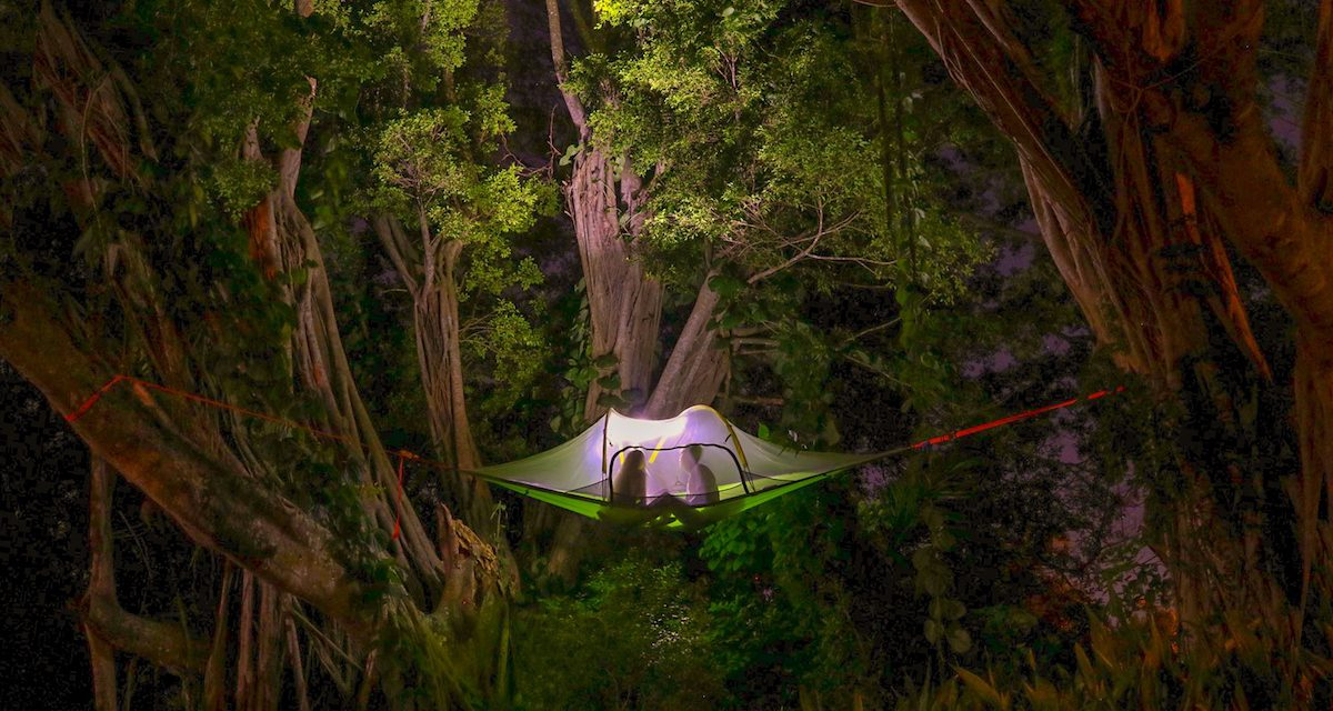 Tentsile Commits To Climate Neutral