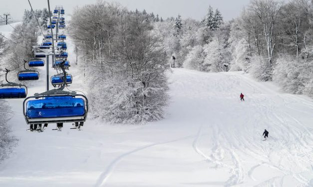 Peak Resorts Shareholders Approve Acquisition By Vail Resorts