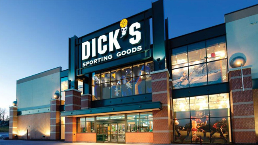 Why Dick's Unloaded Eight Field & Stream Locales