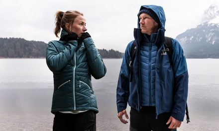 Jack Wolfskin's North America Plan Starts To Take Shape