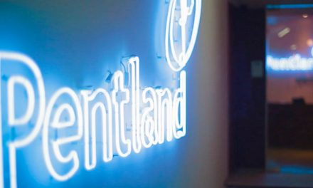 Pentland Brands Targets International Growth With New Executive Team Structure