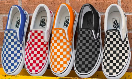 Vans To Donate $1 Million On Vans Checkerboard Day