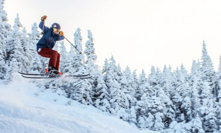Vail Shares Pop Following Strong Q4 Pass Sales