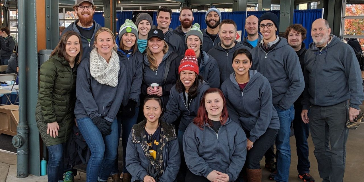 Superfeet Doubles-Down On Employee-Owner Giving With 2019 Giving Fair