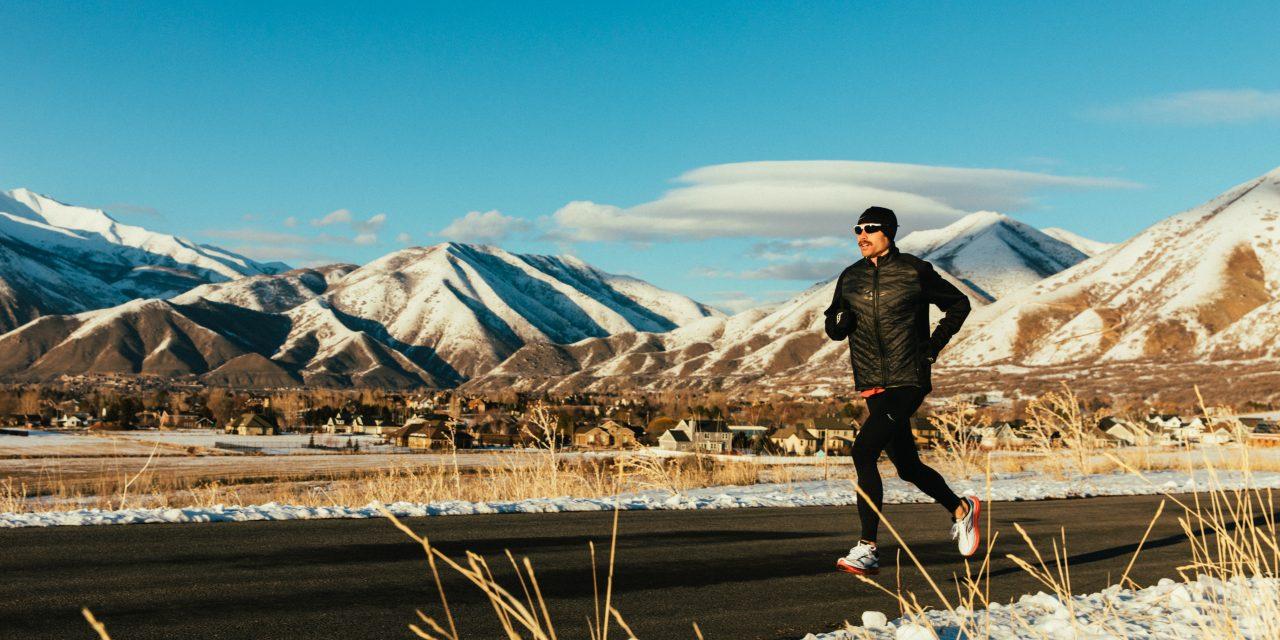 Honey Stinger Announces Partnership With Elite Distance Runner Jared Ward
