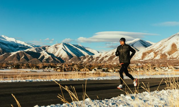 Honey Stinger Announces Partnership With Elite Distance Runner Jared Ward