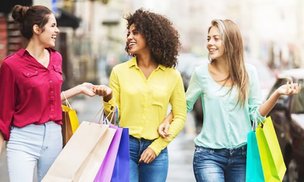 Piper Jaffray: Casualization Of Fashion Continues