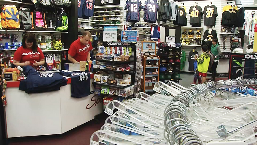 JackRabbit Extends Into Sporting Goods With Olympia Sports Acquisition