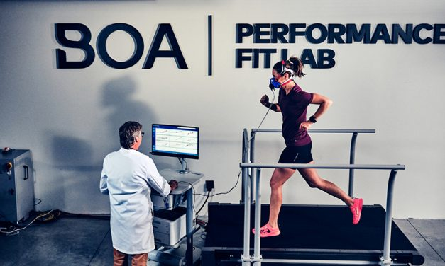 Boa Redefines Future Of Fit – Unveils Performance Fit Lab, University Of Denver Study