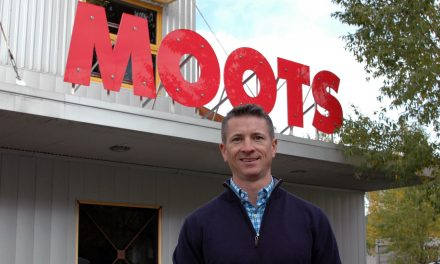 Moots Handmade Bikes … Conversation With Owner, Brent Whittington
