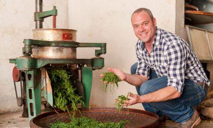 Interview With Cusa Tea Founder, Jim Lamancusa
