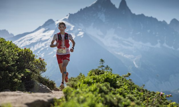 Top Trail Runners Gather In Nepal For Golden Trail World Series Final