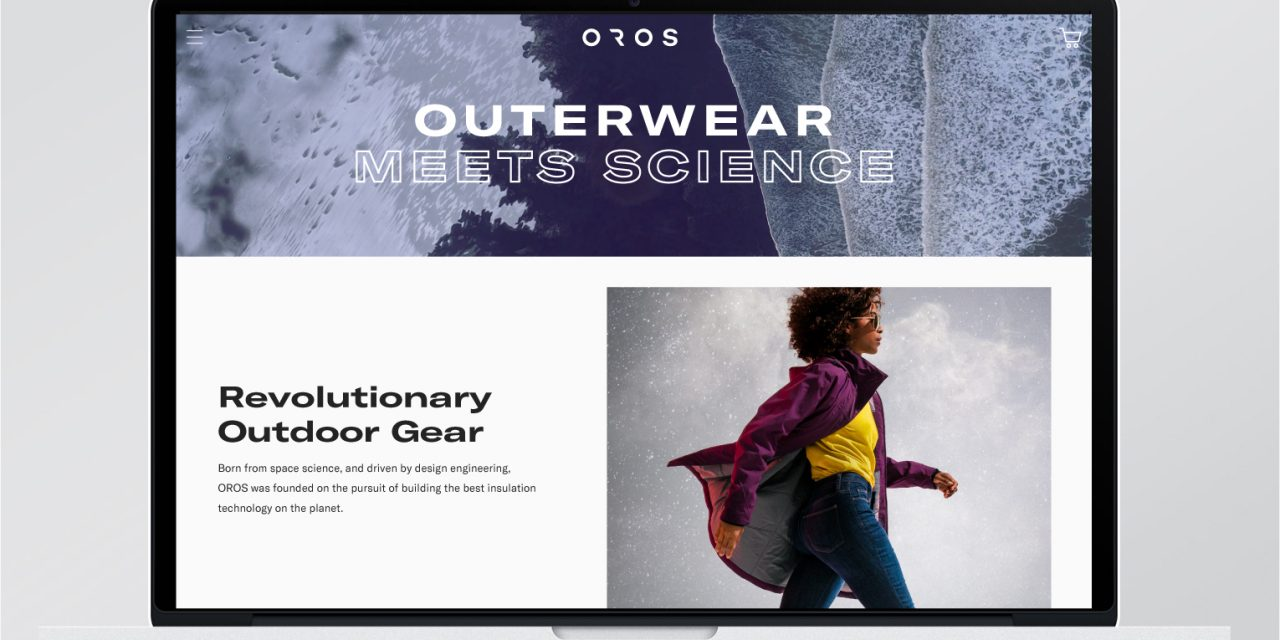 OROS Unveils New Logo, Apparel Collection, Website