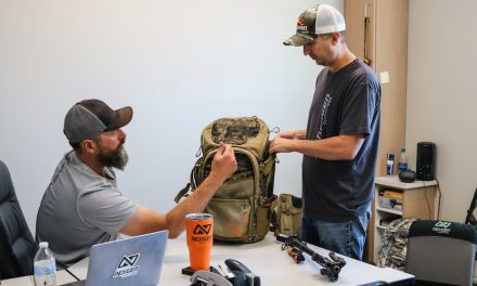Nexgen Outfitters Steps Out Of Cabela's Shadow