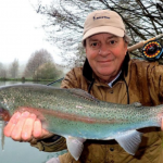Pure Fishing Names Jim Murphy Director Of Fly Fishing