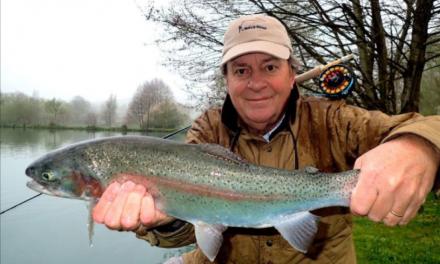 Pure Fishing Names Jim Murphy Director Of Fly Fishing