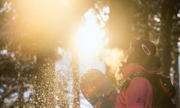 Rossignol Introduces New Women's Initiative 'We Rise'