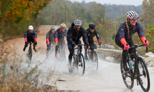 Life Time Continues Gravel Race Expansion As Cyclists Increasingly Turn From Pavement To Dirt