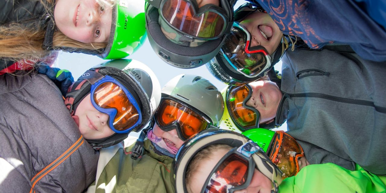 """Snowsports Industries America Launches """"Generation Snow"""""""