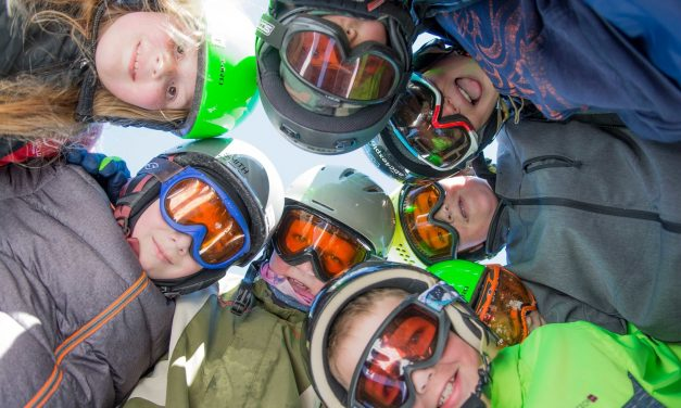 "Snowsports Industries America Launches ""Generation Snow"""