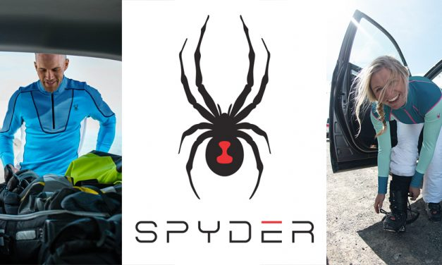 Spyder And Eastman Partner To Bring Revolutionary Performance Technology To Ski Apparel